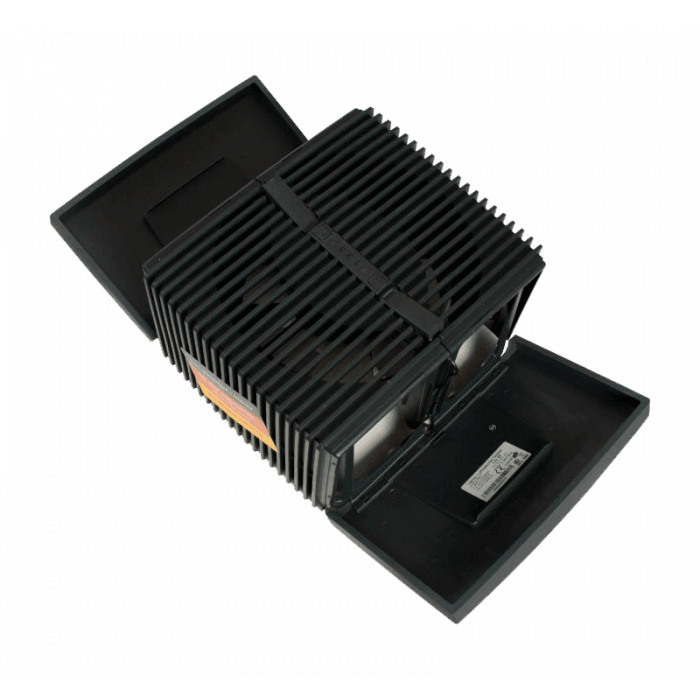 Мойка воздуха Venta LW25 (черная)