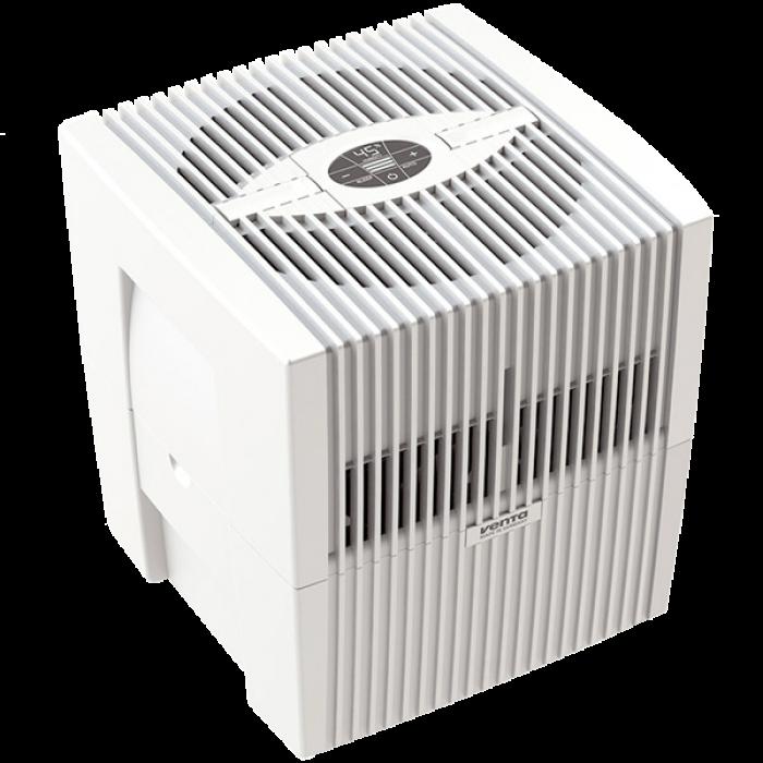 Мойка воздуха Venta LW25 Comfort Plus (белая) + мини-набор ароматических добавок в подарок!