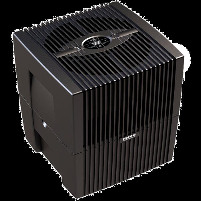 Мойка воздуха Venta LW15 Comfort Plus (черная) + очиститель для мойки воздуха 250 мл в подарок!