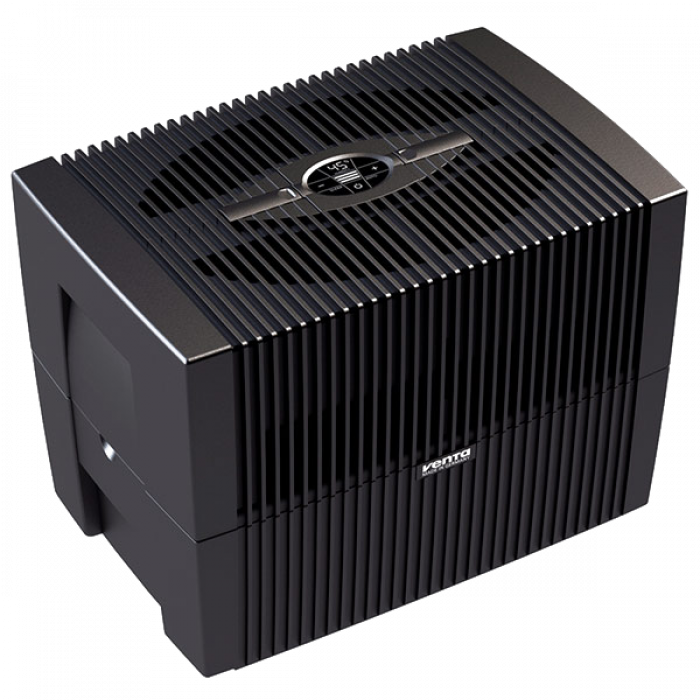 Мойка воздуха Venta LW45 Comfort Plus (черная)