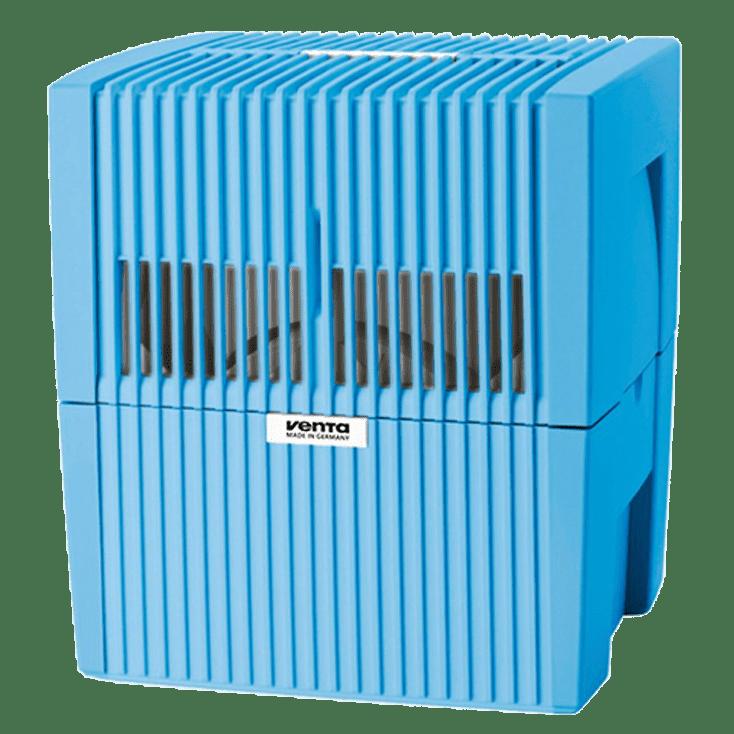 Мойка воздуха Venta LW25 (голубая) + подарок