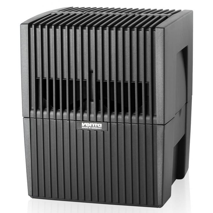 Мойка воздуха Venta LW25 (черная) + подарок