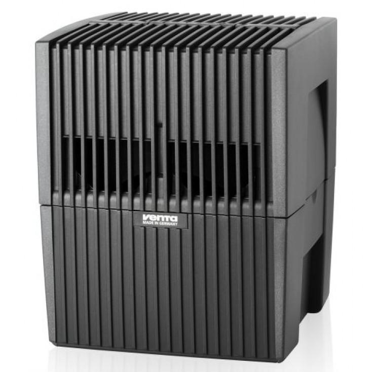 Мойка воздуха Venta LW15 (черная) + очиститель для мойки воздуха 250 мл в подарок!
