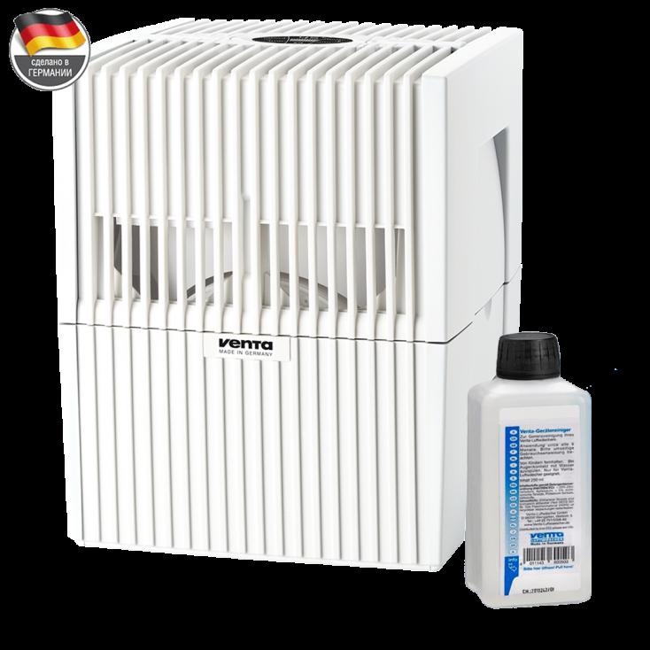 LW15 Comfort Plus (белая), Для мойки воздуха 250 мл LW15Comfortpluswiess, 6005000 в фирменном магазине Venta