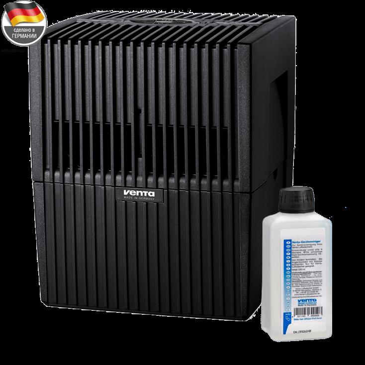 LW15 Comfort Plus (черная), Для мойки воздуха 250 мл LW15Comfortplusschwarz, 6005000 в фирменном магазине Venta