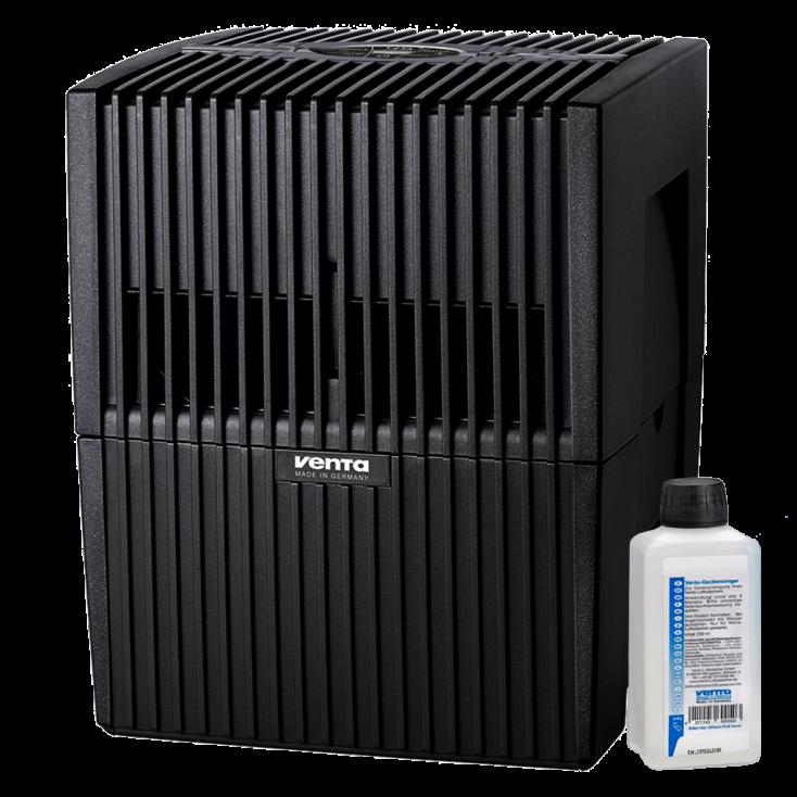 LW25 Comfort Plus (черная), Для мойки воздуха 250 мл LW25Comfortplusschwarz, 6005000 в фирменном магазине Venta