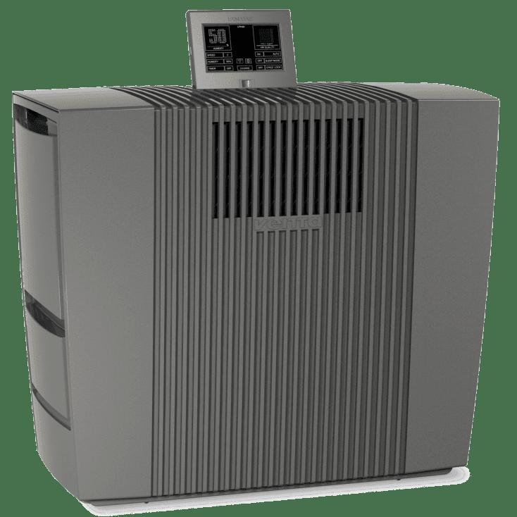 Очиститель-увлажнитель воздуха Venta LPH60 WiFi (черный)