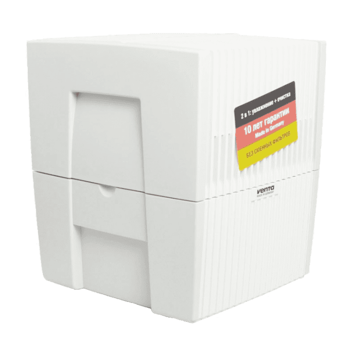 Мойка воздуха Venta LW15 (белая) + подарок