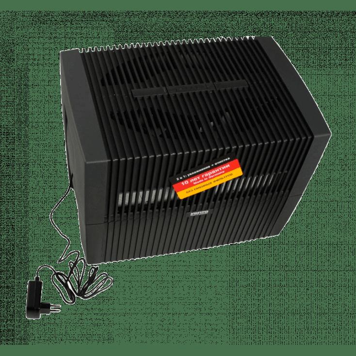 Мойка воздуха Venta LW45 (черная) + подарок
