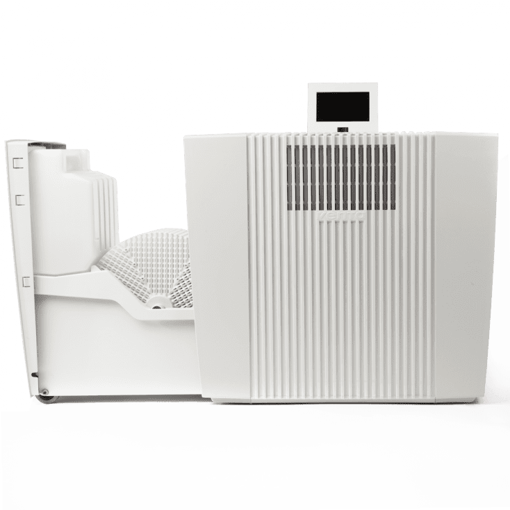 Очиститель-увлажнитель воздуха Venta LW60T Wi-Fi (белый)