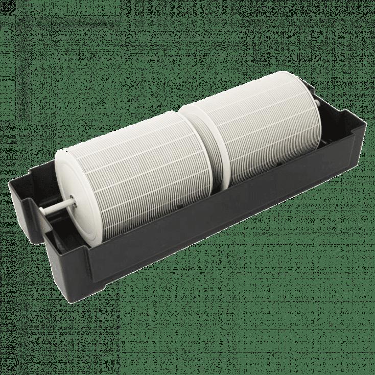 Мойка воздуха Venta LW81 (черная)
