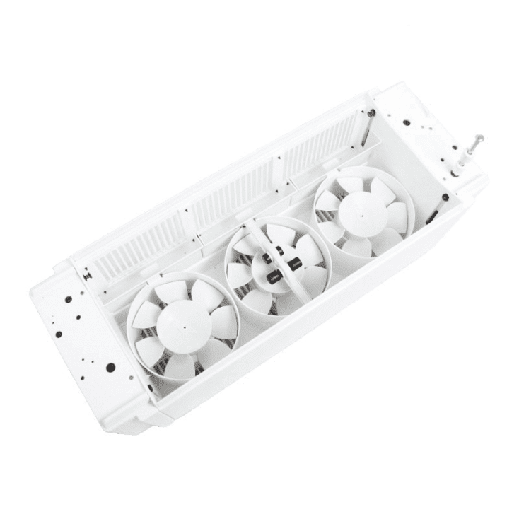 Мойка воздуха Venta LW80 (белая)